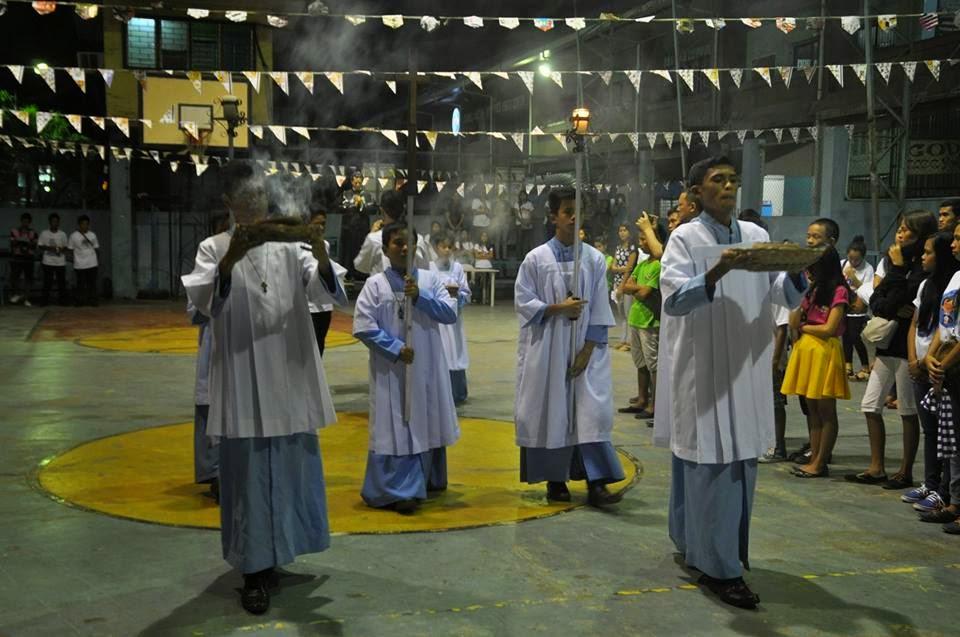 I love ina penafrancia liturgical abuses patrol for 2004 novena peranakan cuisine